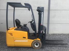 Jungheinrich EFG115 (171)