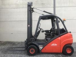 Linde H25T (270)