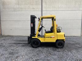 Hyster H2.50XM (258) heftruck LPG