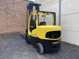Hyster S7.0FT heftruck diesel 7 ton  (256)