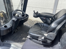 Linde H16T-01 heftruck LPG (165)