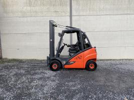Linde H20T-02/600 EVO heftruck LPG (171)