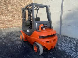 Linde H25D-03 diesel triplex (251)