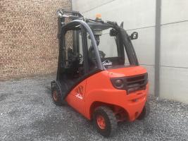 Linde H25D diesel triplex (238)