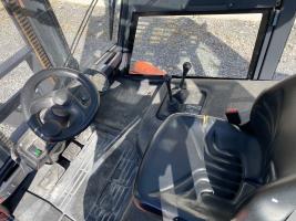 Linde H80D/900-02 (252) heftruck diesel  -  8 ton