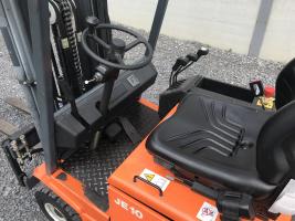 MIC JE10 compacte elektrische heftruck (195)