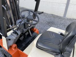 PJ01A15U (193) heftruck LPG