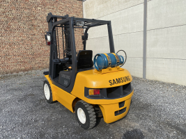 Samsung SF30L heftruck LPG (210)