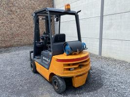 Still R70-20T (121) heftruck LPG (gas)