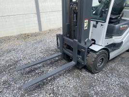 Still R70-25T (258) heftruck LPG (gas)