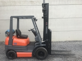 Toyota 42-6FGF18 heftruck LPG - 1,8 ton (188)