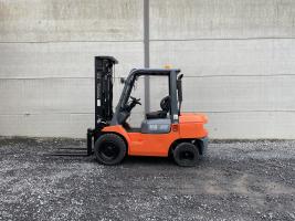 Toyota 62-7FDF30 (214) heftruck diesel