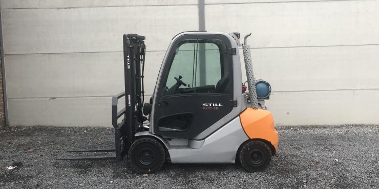 Still R70-25T (254)
